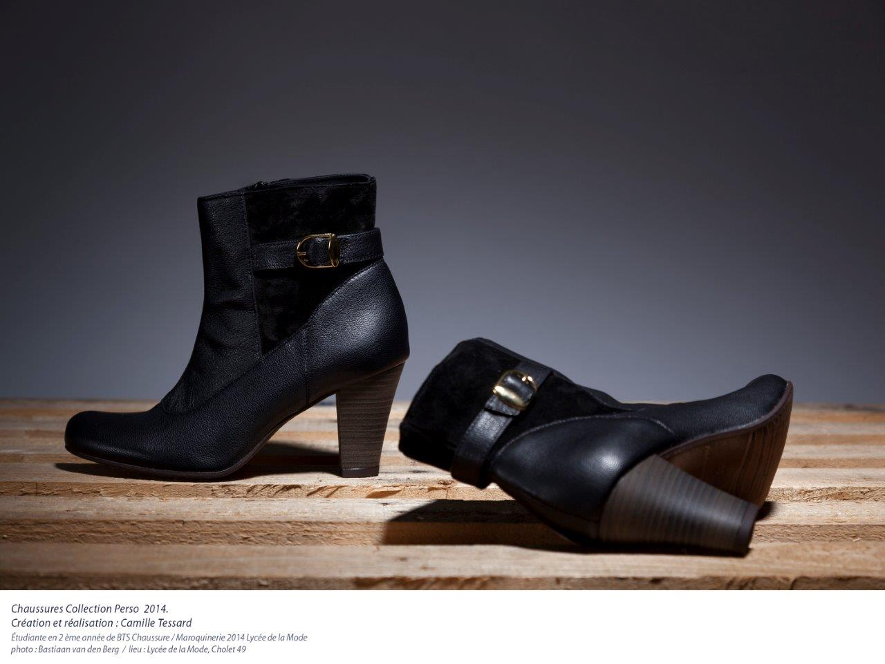 2014 Chaussures Coll. Perso-08