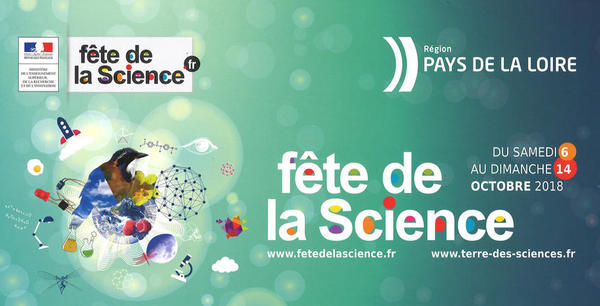 bandeau fête de la science
